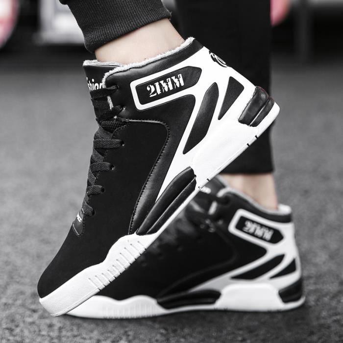 chaussures mixte sport de Homme Baskets wRXUqfEc