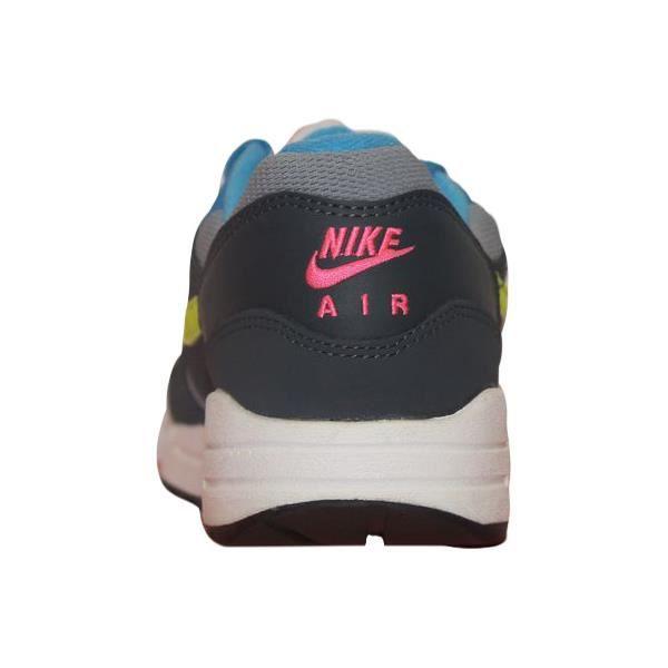 Nike Air Max 1 (GS) Gris