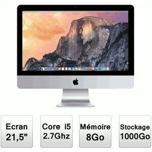 ORDINATEUR TOUT-EN-UN Apple Tout en Un CTO iMac 21,5