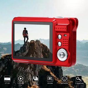 APPAREIL PHOTO COMPACT APPAREIL PHOTO NUMERIQUE COMPACT 2.7HD écran Appar