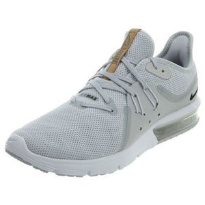 buy popular 0706d 49583 CHAUSSURES DE RUNNING Nike Men s Air Max Sequent 3 Mens QEW3L Taille-38