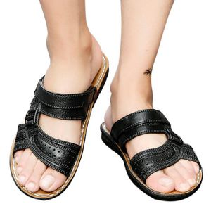 TONG Hommes Chaussons Chaussures de plage hommes Tongs