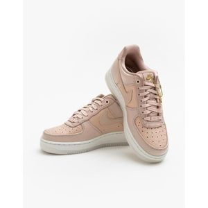 free shipping c58e1 03e77 BASKET NIKE AIR FORCE 1  07 LUX W BEIGE, BLANC, ROSE ET O