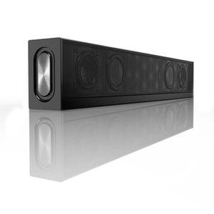 ENCEINTE NOMADE Haut-parleur Bluetooth colonne portable avec subwo