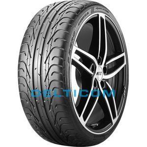 Pirelli 335/30ZR18 102Y PZERO CORSA A Left - Visuel non contractuelPNEUS