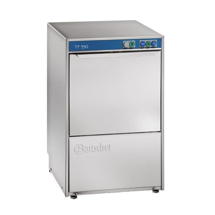 LAVE-VAISSELLE Lave-verres Deltamat TF 350 W