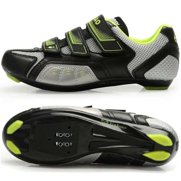chaussure velo pas cher chaussures velo route occasion pas cher