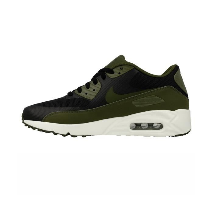 pretty nice 9d71e bccd8 Basket Nike Air Max 90 Ultra Essential - 875695-004