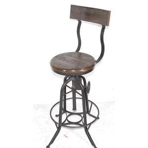 housse tabouret de bar achat vente housse tabouret de bar pas cher cdiscount. Black Bedroom Furniture Sets. Home Design Ideas