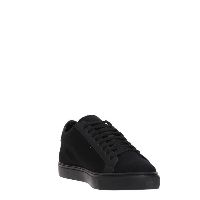 Morato BLACK Sneakers Homme 40 Antony q0wUtwd