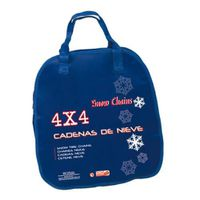 CHAINE NEIGE CHAINES NEIGE 4X4 Camping-car et utilitaire Kraweh