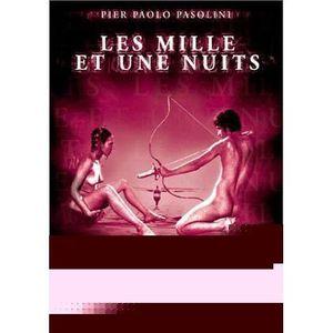 DVD FILM DVD Les milles et une nuits