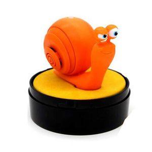 ENCEINTE NOMADE Portable Haut-parleurs Orange Electronique  Portab
