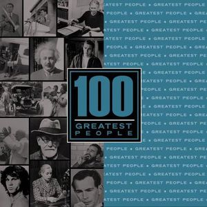 CD MUSIQUE DU MONDE 100 Greatest Personalities - 100 Greatest Personal