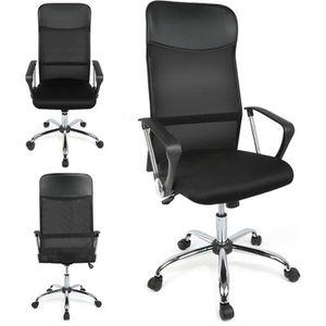 CHAISE DE BUREAU MISS Chaise de Bureau Confortable Fauteuil de Bure
