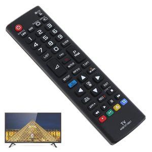 TÉLÉCOMMANDE TV Universelle Télécommande TV avec longue distance d