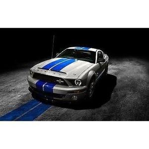 stickers ford mustang achat vente pas cher. Black Bedroom Furniture Sets. Home Design Ideas