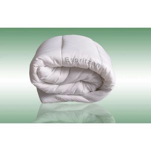 COUETTE Couette 240X220 anti-acariens 300g