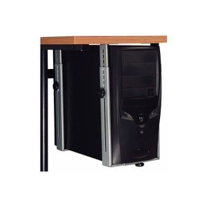 FIXATION - SUPPORT TV SUPPORT UC HORIZONTAL / VERTICAL RÉGLABLE - NOI…