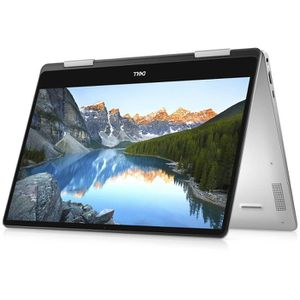 ORDINATEUR PORTABLE DELL PC Ultrabook Inspiron 13-7386 FHD IPS Touch -