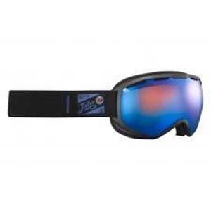Julbo Lunettes de Sport Mixtes Noir ISON DLX Noir/Gris - Spectron 3+ nF5NXEoa