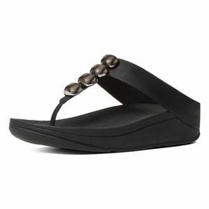 TONG Chaussures femme Sandalettes et tongs Fitflop Rola
