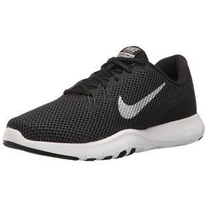 cheap for discount fc9b8 d1f77 SANDALE DE RANDONNÉE Nike Women s W Flex Trainer 7 Fitness Shoes 3NG181