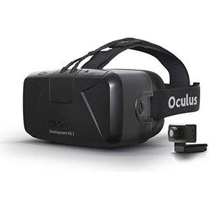 LUNETTES 3D Casque de réalité virtuelle Oculus Rift DK 2 (Dern