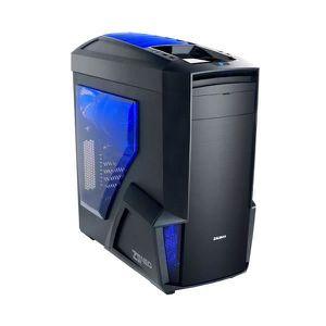 UNITÉ CENTRALE  VIBOX Supernova 37 PC Gamer - AMD 8-Core, Geforce