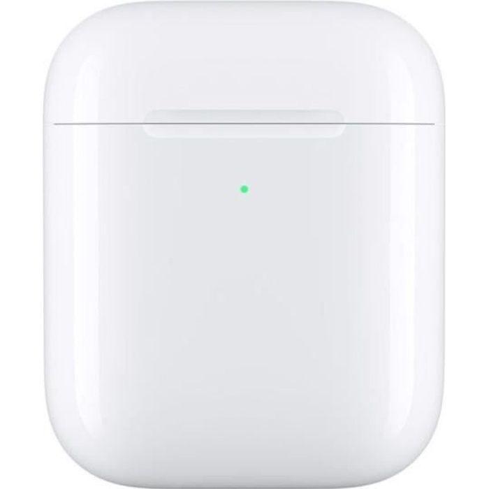 APPLE Chargeur AirPods Etui de charge sans fil pour Airpods