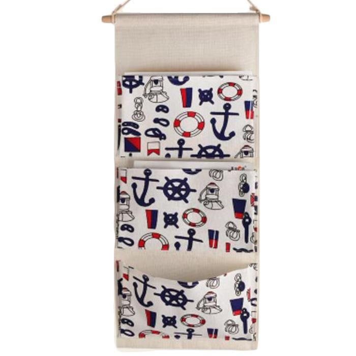Le Accrochant Cas a12 Simple Porte Organisateur De Placard Mur Stockage Bureau Maison Sac Affaire qwXFIx8W