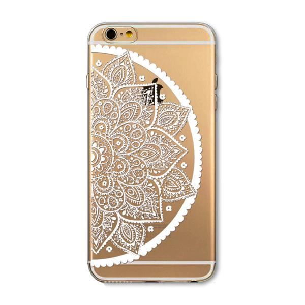 coque iphone 6 silicone motifs
