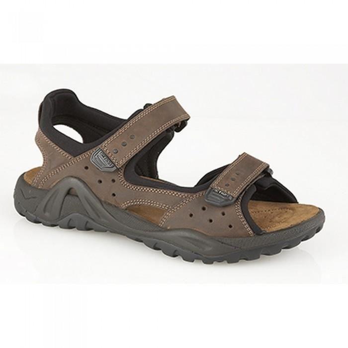 IMAC - Sandales sport velcro - Homme