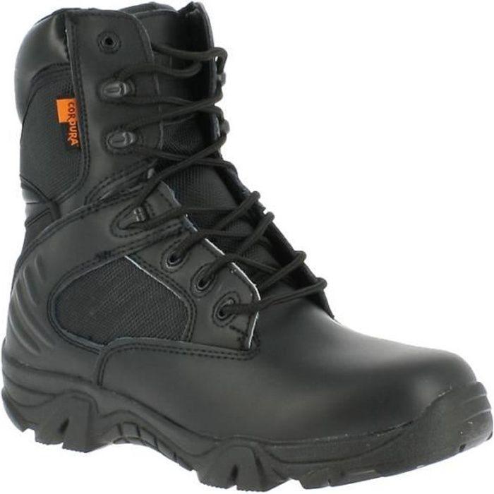 6306eec7ca3ca1 Boots noir - Achat / Vente pas cher