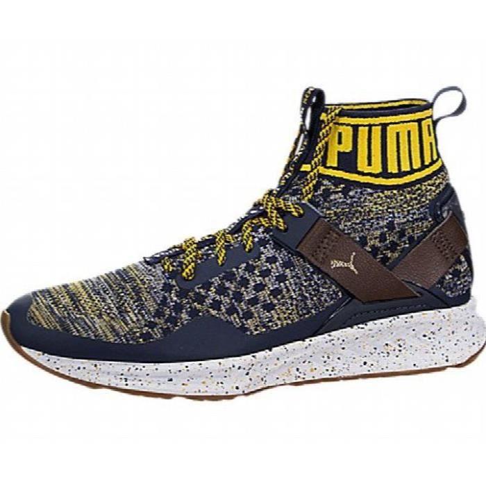 Ignite Chaussures Lf6ms Cross Trainer Evoknit Puma IWEY29HD