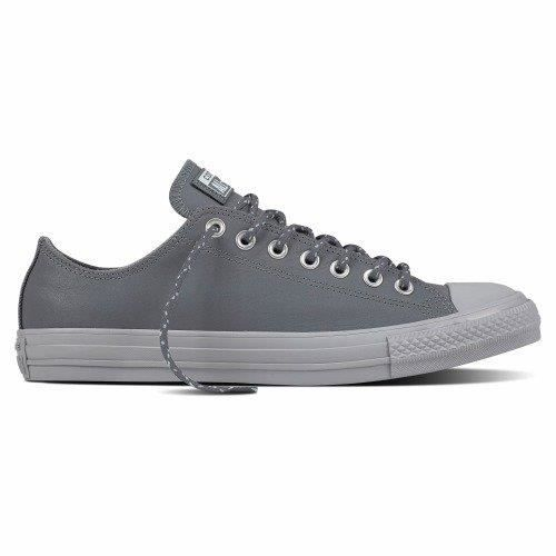 basket converse chuck taylor all star leather ox