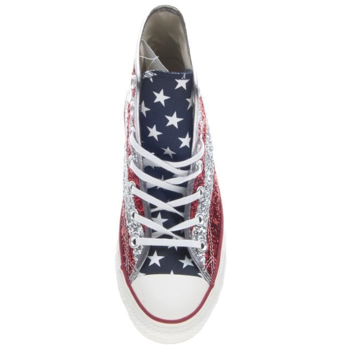 BASKET CONVERSE CHUCK TAYLOR ALL STAR HI TAILLE 39 COD 556818C