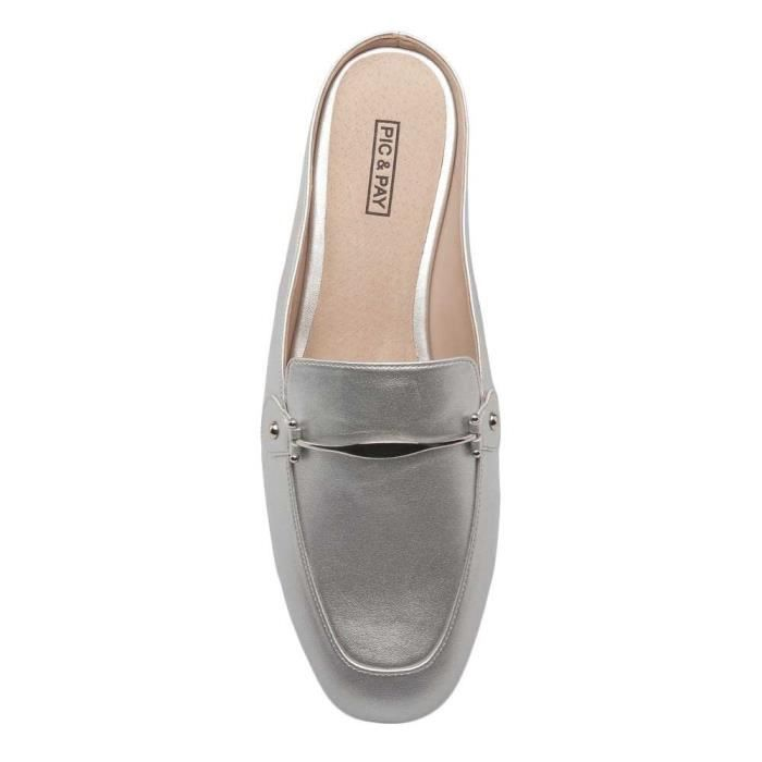 Margo Flats - Pointy Toe Penny Mocassins Y48RI Taille-39 gT6zEprOq