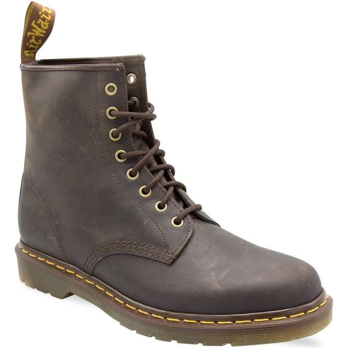 Boots Hommes DOC MARTENS. q4Cmo9fzJN