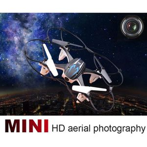 DRONE Napoulen®Mini RC Quadcopter 2.4GHz 4CH 6-Axis Gyro
