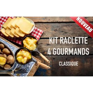 fromage raclette achat vente fromage raclette pas cher cdiscount. Black Bedroom Furniture Sets. Home Design Ideas