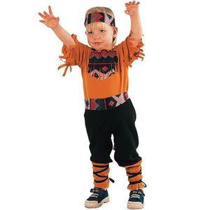 DÉGUISEMENT - PANOPLIE Déguisement indien garçon 2 à 4 ans