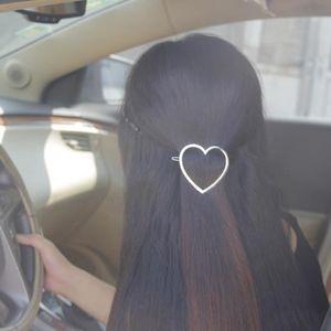 APRÈS-SHAMPOING Femme texture des cheveux en forme de coeur Grip F