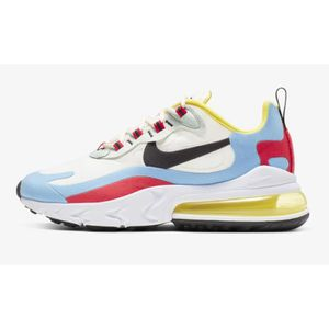 BASKET Baskets Nike Air Max 270 React Homme Femme-AT6174-