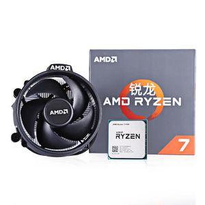 PROCESSEUR Processeur AMD ROSEN 7 1700 Ordinateur de bureau C