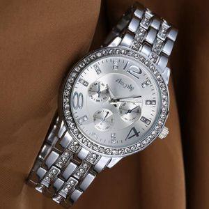 MONTRE SHARPHY Montre Femme marque de Luxe GENEVA diamant