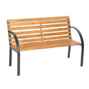 Banc de jardin - Achat / Vente Banc de jardin pas cher - Soldes d ...
