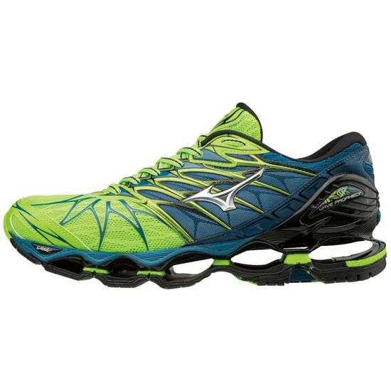 Mizuno 7 Wave Prophecy Chaussures Running De 5AR4L3j