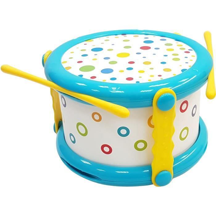 BSM Mon premier tambour
