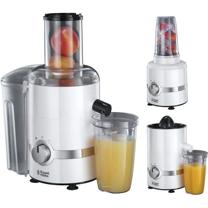 RUSSELL HOBBS Centrifugeuse chez CDiscount